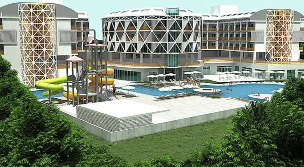 Luxury Property For Sale 5 Star Hotel Antalya Turkey Antalya Side